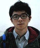 ESD Researcher - Zhang Xiao
